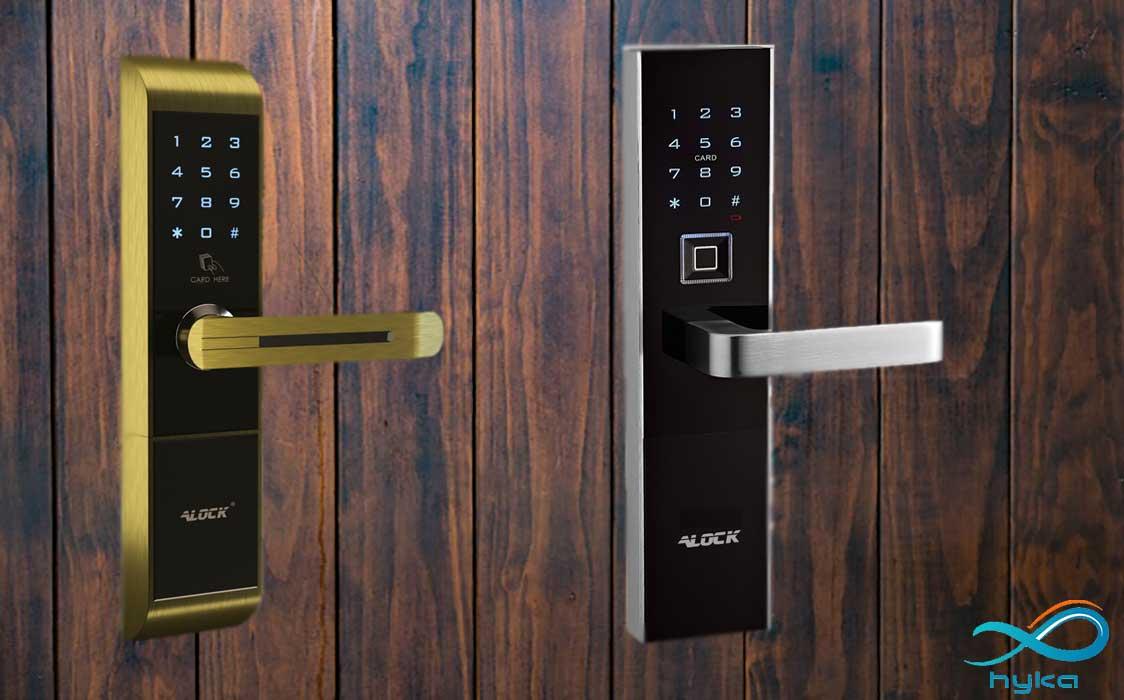 لیست قیمت کلیه محصولات و کلیدهای لمسی هوشمند