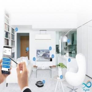 سناریو-خانه-هوشمند