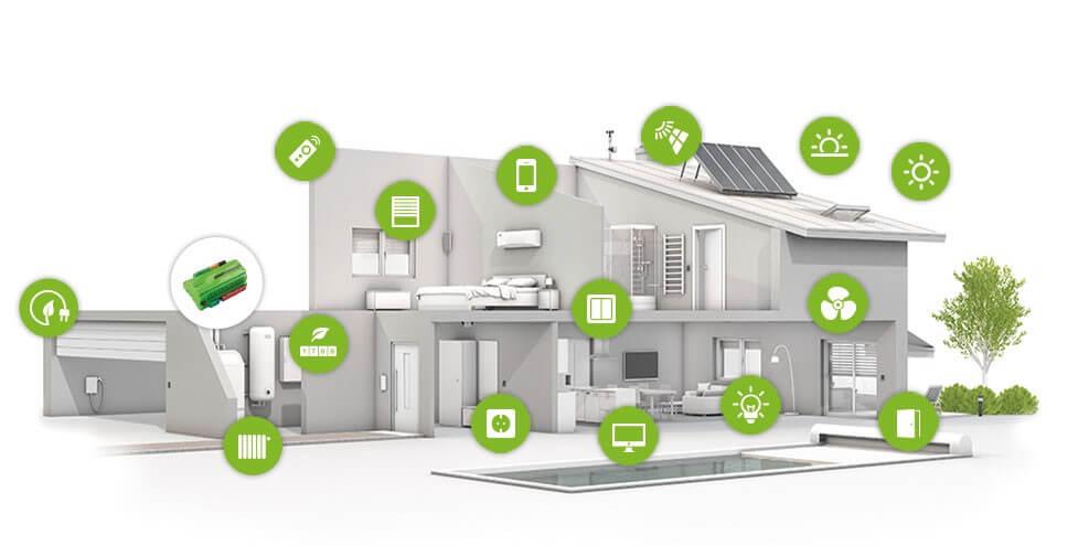 اهمیت و ضرورت هوشمند سازی ساختمان