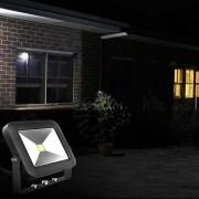 انتخاب پروژکتور روشنایی