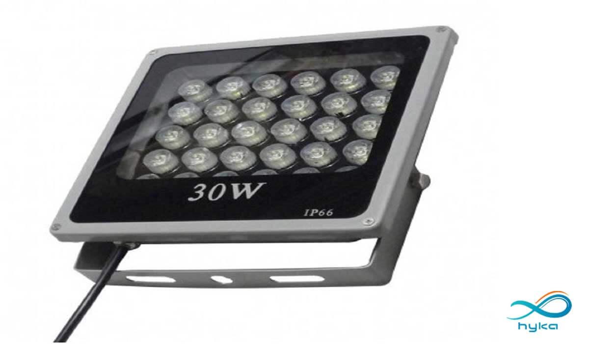مزایای استفاده از LED به جای پروژکتورهای متری