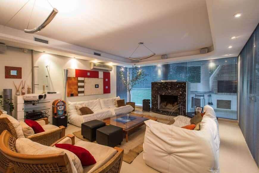 هوشمند سازی ساختمان با خانه هوشمند پارمیس