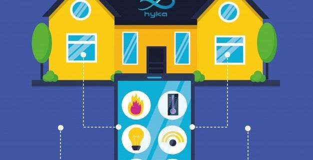 هوشمند سازی خانه|چه نوع خانه هایی را میتوان هوشمند کرد؟
