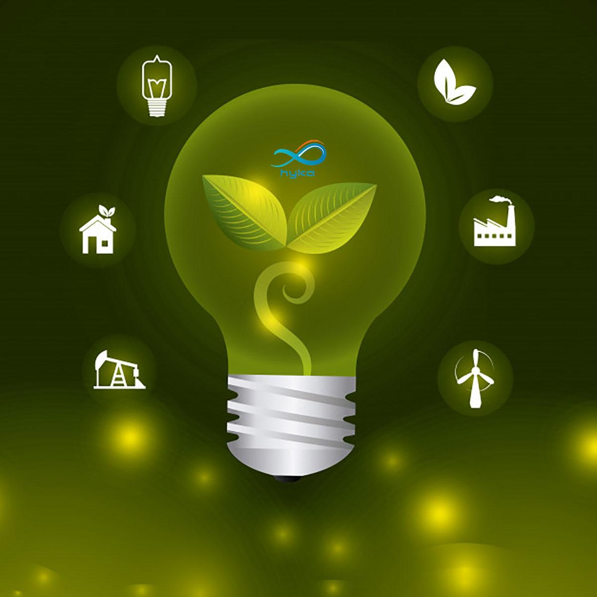 بهینه سازی مصرف انرژی با هوشمند سازی