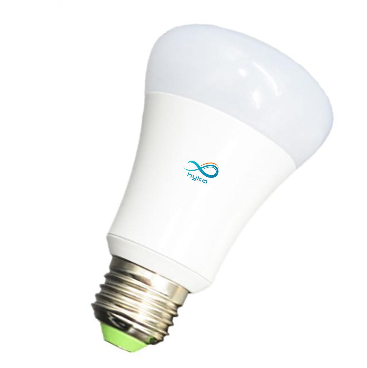 لامپ هوشمند رنگی