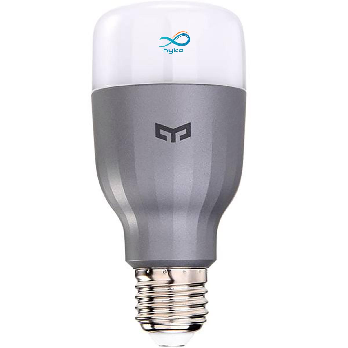 لامپ هوشمند شارژی