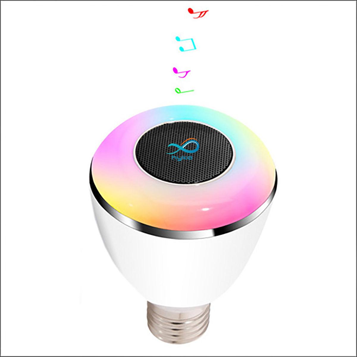 لامپ هوشمند موزیکال