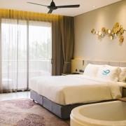 اتاق خواب هوشمند