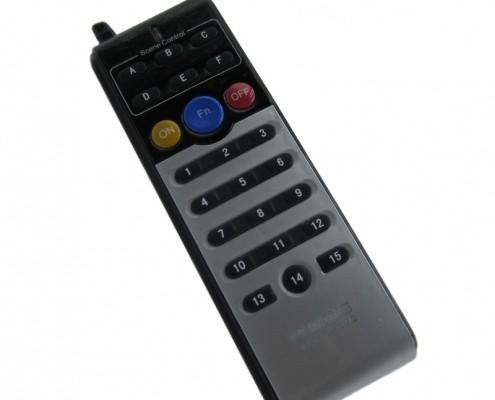 ریموت 24 کانال
