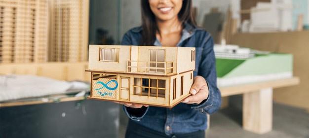 انواع تجهیزات هوشمند سازی ساختمان