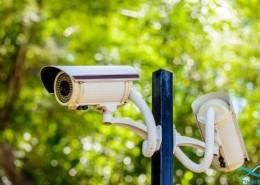 انواع سیستم اعلام سرقت