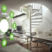 هوشمند سازی منزل و تاثیر ان در فروش