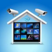 تجهیزات امنیتی خانه هوشمند