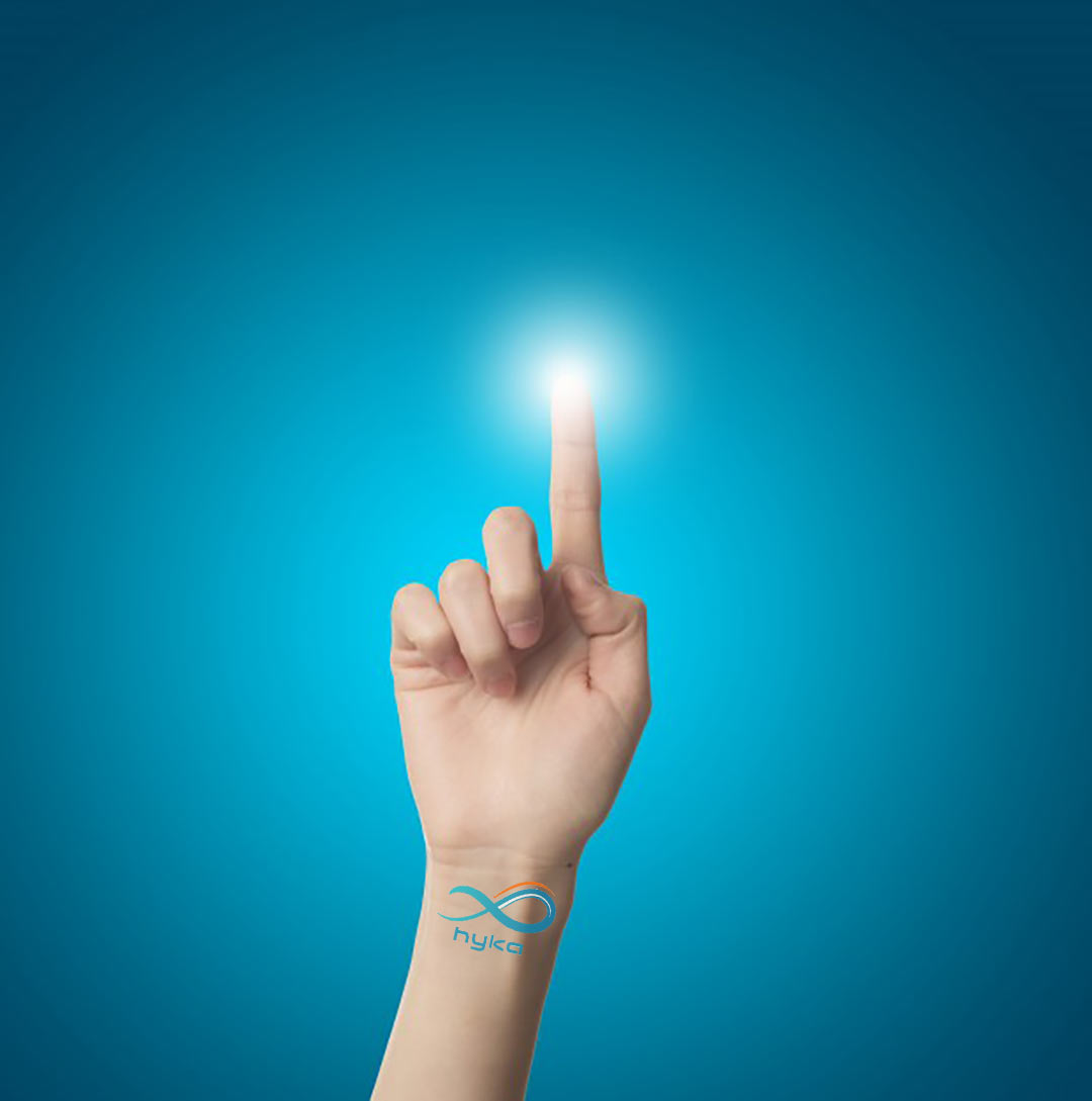 کنترل روشنایی دستی