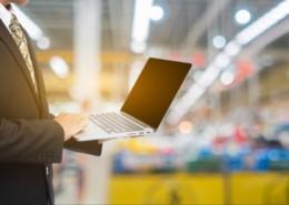 مراکز تجاری هوشمند