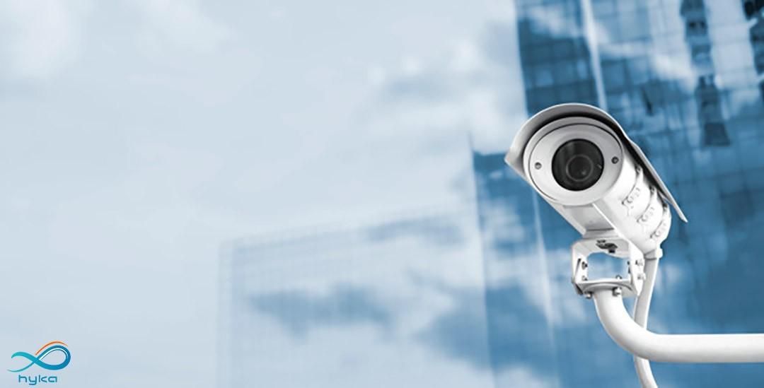 امنیت ساختمان