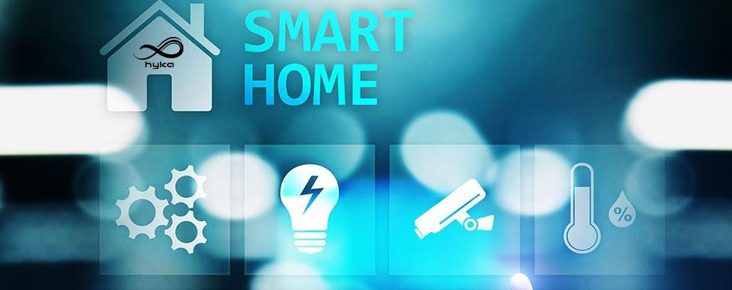 دزدگیر خانه هوشمند